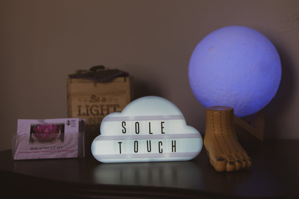 Sole Touch - Beauty | Health | Wellness