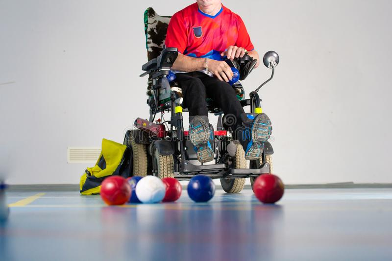 Sole Touch - Boccia - Community Activities