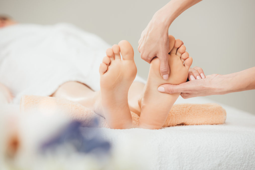 Sole Touch | Reflexology & Massage Therapy