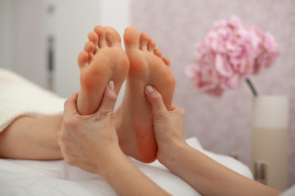 Sole Touch - Infertility Reflexology Specialists