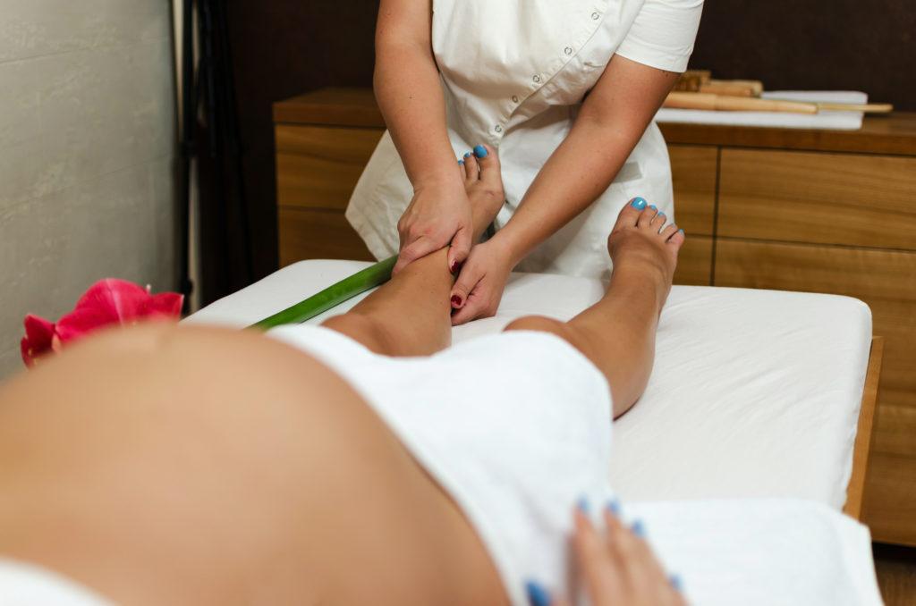 Sole Touch | Reflexology & Massage Therapy